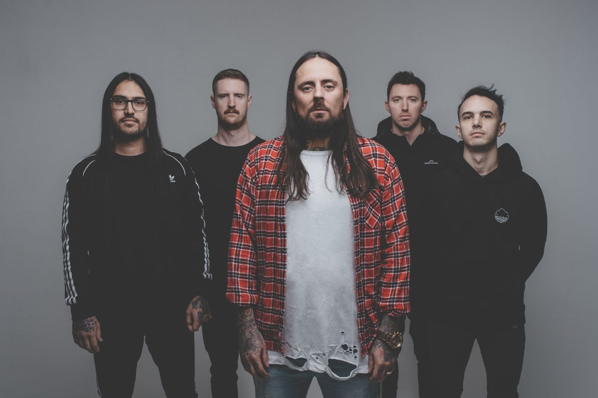 Thy Art Is Murder Announce East Coast Tour + Lineup Change